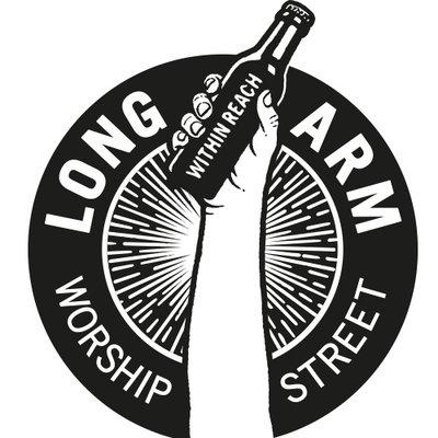 Logo de la société Long Arm Pub & Brewery