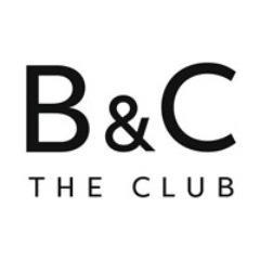 Logo de la société The B&C Club