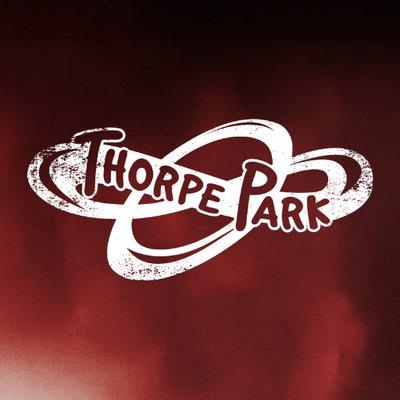 Logo de la société Thorpe Park