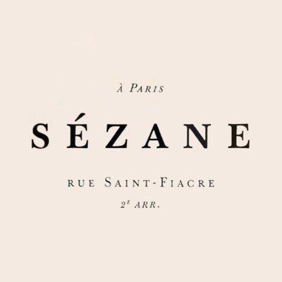 Logo de la société L'Appartement Sézane