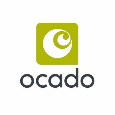 Logo de la société Ocado