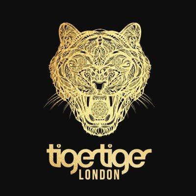Logo de la société Tiger Tiger London