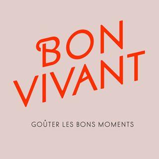 Logo de la société Bon Vivant