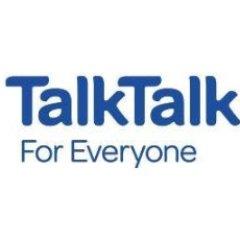 Logo de la société TalkTalk