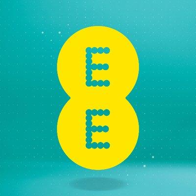 Logo de la société EE