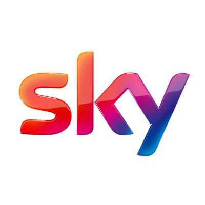 Logo de la société Sky