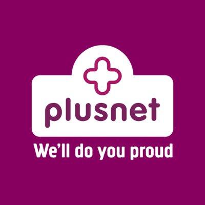 Logo de la société Plusnet