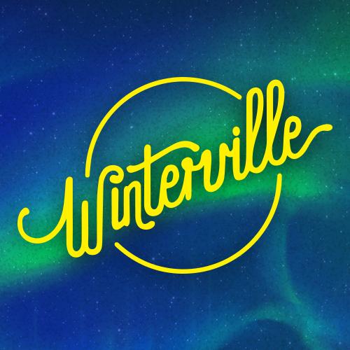 Logo de la société Winterville