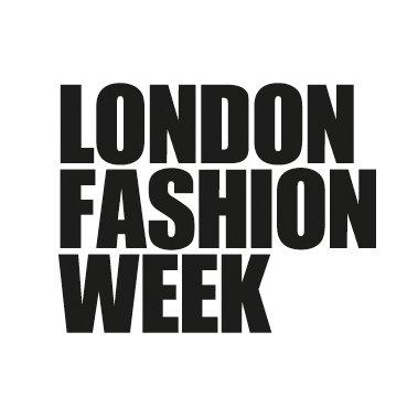 Logo de la société London Fashion Week