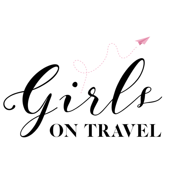 Logo de la société Girls on Travel