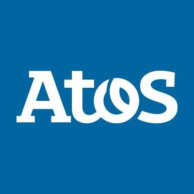 Logo de la société Atos
