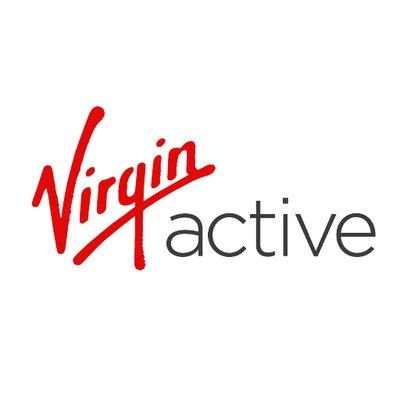 Logo de la société Virgin Active