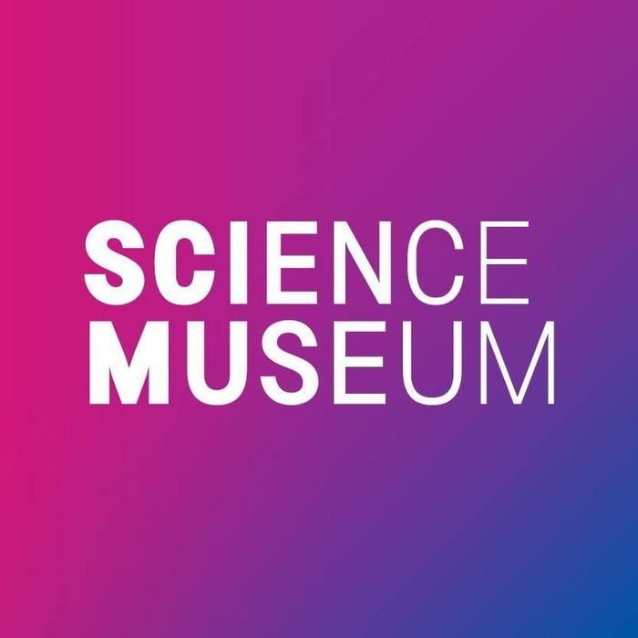 Logo de la société Science Museum