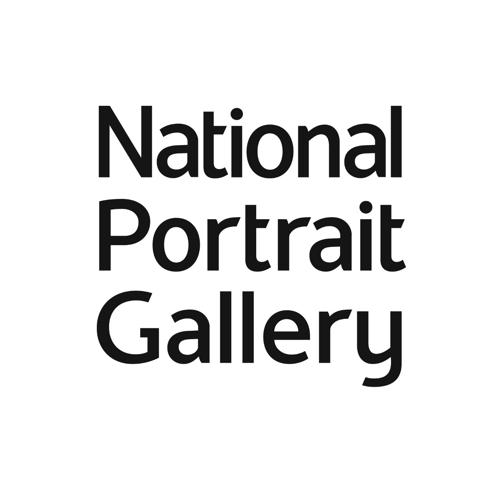 Logo de la société National Portrait Gallery