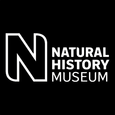 Logo de la société Natural History Museum