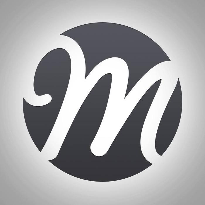 Logo de la société Malika.R Beauty