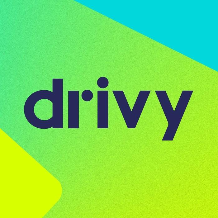 Logo de la société Drivy