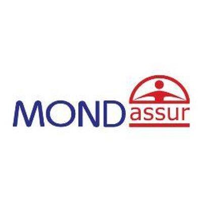 Logo de la société Mondassur