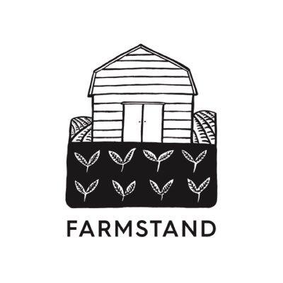 Logo de la société FARMSTAND
