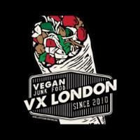Logo de la société Vx