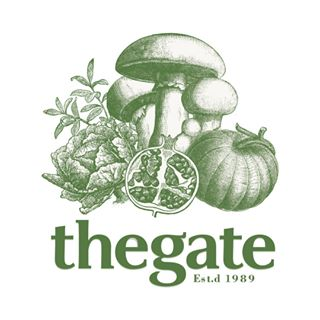 Logo de la société The Gate Restaurant