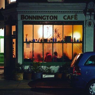 Logo de la société Bonnington Cafe