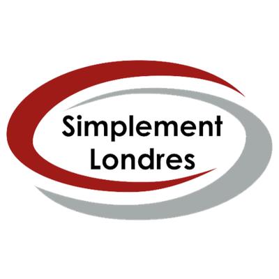 Logo de la société Simplement Londres