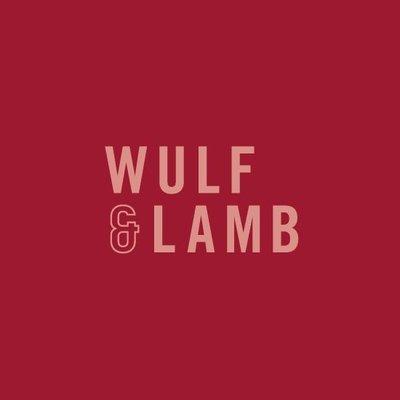 Logo de la société Wulf & Lamb