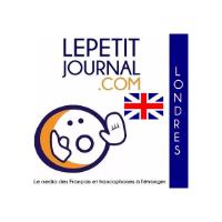 Logo de la société Le Petit Journal - Londres