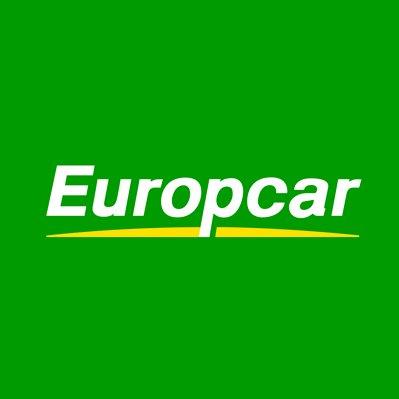 Logo de la société Europcar