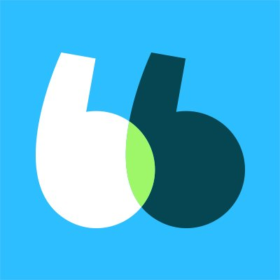 Logo de la société BlaBlaCar