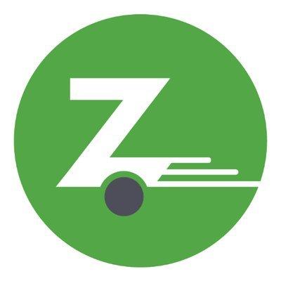 Logo de la société Zipcar