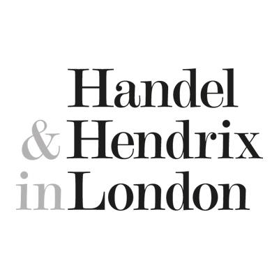 Logo de la société Handel & Hendrix in London