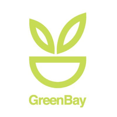 Logo de la société GreenBay