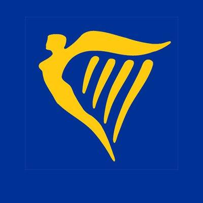 Logo de la société Ryanair