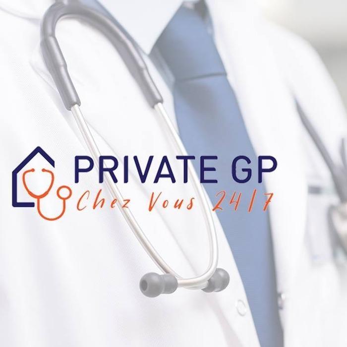 Logo de la société Private GP Chez Vous