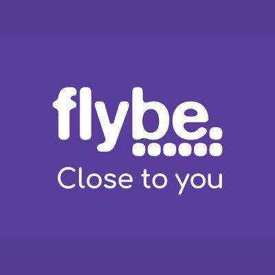 Logo de la société Flybe