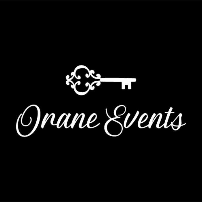 Logo de la société Orane Events