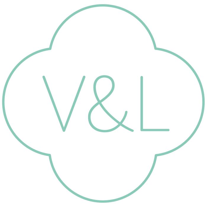 Logo de la société Victoire & Lou