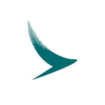 Logo de la société Cathay Pacific