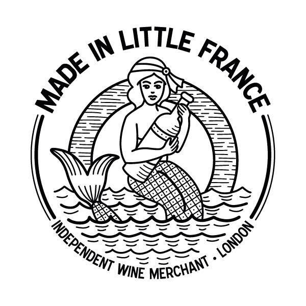 Logo de la société Made In Little France