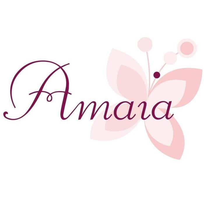 Logo de la société Amaia Kids