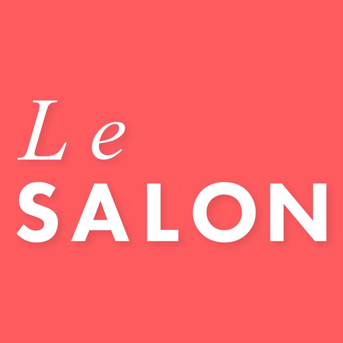 Logo de la société LeSalon