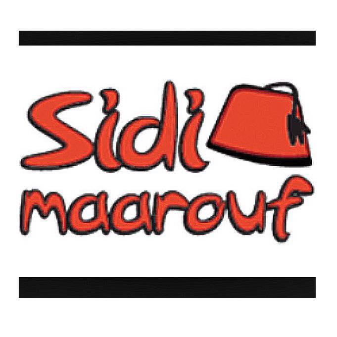 Logo de la société Sidi Maarouf