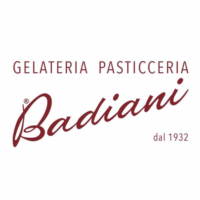 Logo de la société Gelateria Badiani