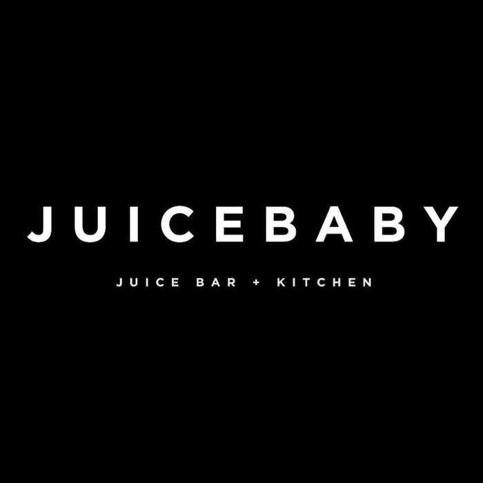 Logo de la société Juicebaby