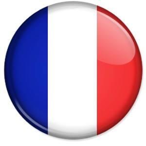 Logo de la société Les français de Londres