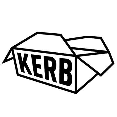 Logo de la société KERB