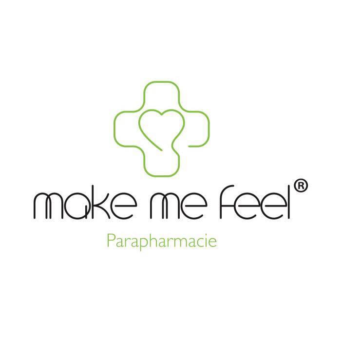 Logo de la société Make Me Feel