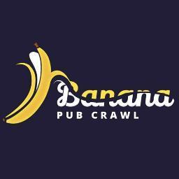 Logo de la société Banana Pub Crawl